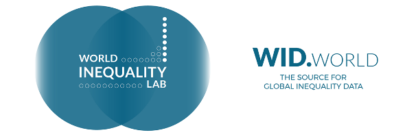 World Inequality Lab - WID.world